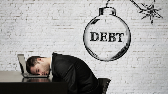 Do you have your tax debts under control?